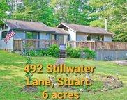 492 Stillwater  Ln, Stuart image