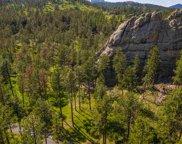 Big Granite Trackers Trail, Keystone image