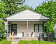 3277 Hovey  Street, Indianapolis image