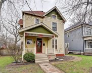 1411 New Jersey  Street, Indianapolis image