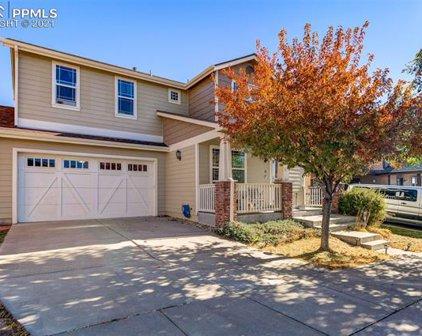 6721 Hidden Hickory Circle, Colorado Springs