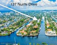 137 Nurmi Dr, Fort Lauderdale image