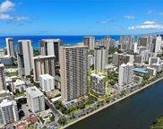 2115 Ala Wai Boulevard Unit 302, Honolulu image