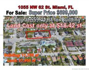 1055 Nw 62nd St, Miami image