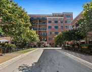 2811 N Bell Avenue Unit #406, Chicago image