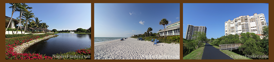 Pelican Bay Homes For Sale Naples Real Estate