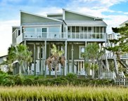 6008 W Beach Drive, Oak Island image