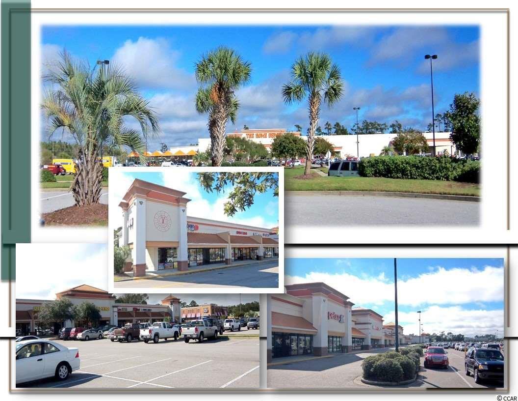 Walmart Myrtle Beach North