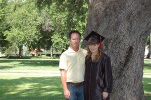 Bowie High School Southwest Austin Graduation 2012 Rodney Campbell