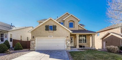 6885 Amber Ridge Drive, Colorado Springs