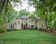 5750 Heards Forest Dr, Atlanta image