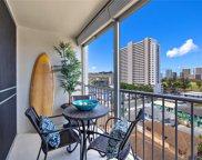 754 Ekela Avenue Unit 808, Honolulu image