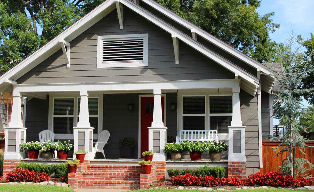 Craftsman homes dallas real estate search