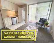 249 Kapili Street Unit 205, Honolulu image