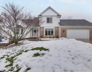 6719 Crown Point Drive, Hudsonville image