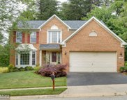 1506 RIDGE FOREST WAY, Hanover image
