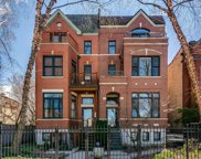 2031 West Evergreen Avenue Unit 4W, Chicago image