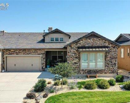2076 Villa Creek Circle, Colorado Springs