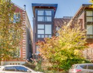 934 North Honore Street Unit 2, Chicago image
