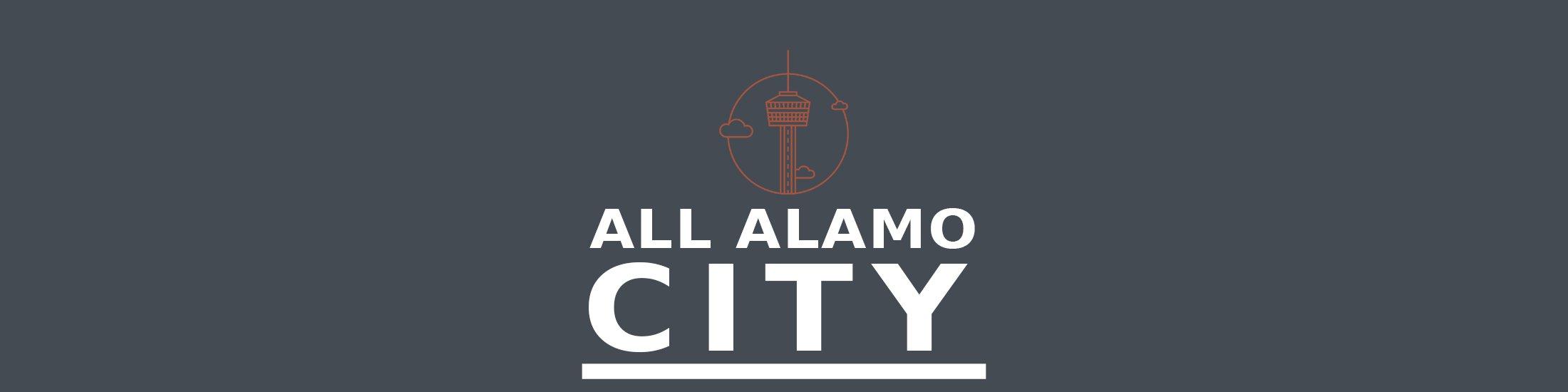 All Alamo City