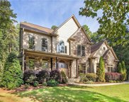 14130  Lea Point Court, Huntersville image