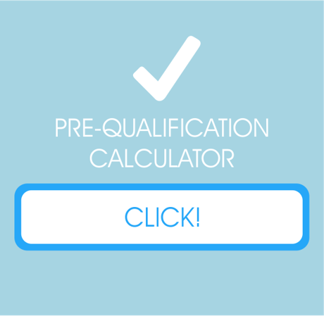 Pre Qualification Calculator