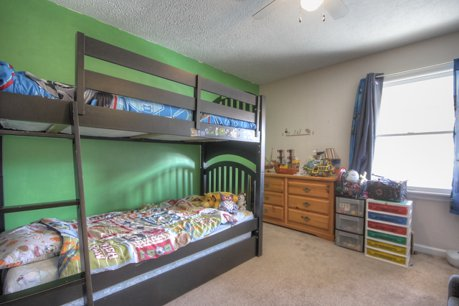 Bedroom - 3829 Forest Green