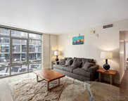 425 Beech St Unit #605, Downtown image