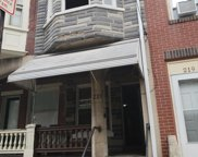 221 N 11th, Reading image