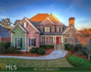 3451 Falls Branch Ct, Buford image