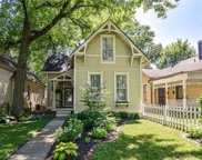 1319 10th  Street, Indianapolis image