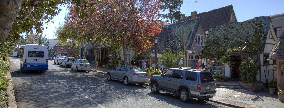 Carmel, CA Real Estate