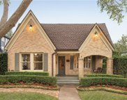 703 Newell Avenue, Dallas image