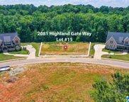 2081 Highland Gate Way Unit 15, Hoover image