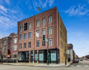 636 N Racine Avenue Unit #4N, Chicago image