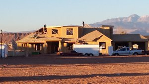 New Construction St George Utah