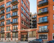 226 North Clinton Street Unit 521, Chicago image