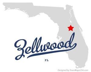 Zellwood Florida