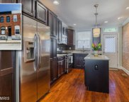 625 CURLEY STREET S, Baltimore image