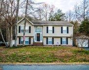 8821 Jenny   Lane, Fredericksburg image