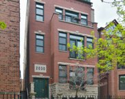 2030 North Burling Street Unit 2, Chicago image