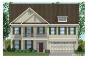 3017 Tubberson Trail Unit #Lot 234, Wake Forest image