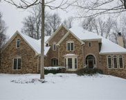 4355 Creekside  Pass, Zionsville image