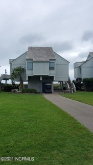 305 S Bald Head Wynd Unit #Villa 44, Bald Head Island image