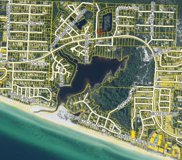 Lot 2 Blk B Gulf Hills Estates, Santa Rosa Beach image