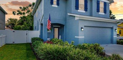 3414 W Saint John Street, Tampa