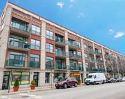 841 West Monroe Street Unit 2F, Chicago image