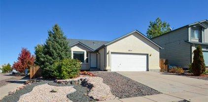8254 Hames Drive, Colorado Springs