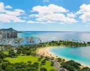 1330 Ala Moana Boulevard Unit 3705, Honolulu image