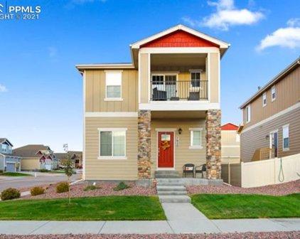 7620 Kiana Drive, Colorado Springs